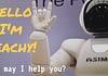 Pollen Robotics