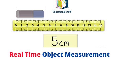 Object Measurement