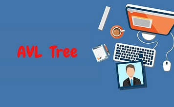 AVL Tree and Its Implementation in C++