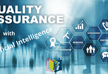 Artificial Intelligence in Quality Assurance