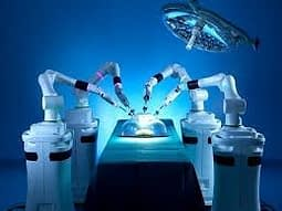 How AI in healthcare